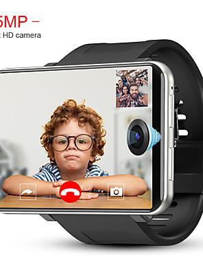 cheap Smart Watches-LEMT 4G Smart Watch Android 7.1 3GB32GB 2.86inch Screen Support SIM Card GPS WiFi 2700mAh Big Battery SmartWatch Men Women