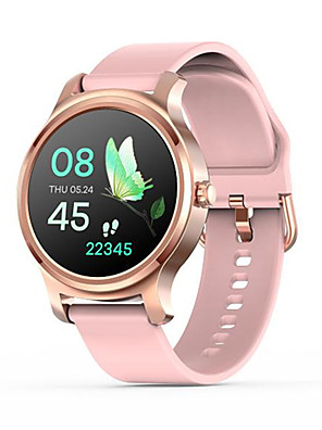 cheap Smart Watches-New R2 Fashion Sports Bluetooth Smart Hand / Heart Rate And Blood Pressure Health Monitoring / Multiple Sports Modes / Call Information Reminder / Siri Voice Assistant / IP67 Life Waterproof