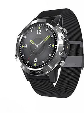 cheap Smart Watches-New P8 Men's Fashion Sports Bluetooth Smart Watch / Independent Blood Oxygen Measurement / Heart Rate And Blood Pressure ECG Health Monitoring / Multiple Sports Modes / Step Counting / IP67 Waterproof