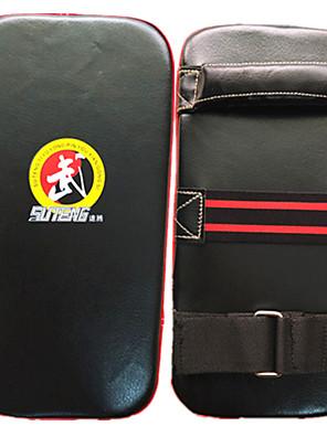 cheap Party Dresses-Boxing and Martial Arts Pad Boxing Pad For Taekwondo Boxing Karate Muay Thai Lightweight Strength Training Durable EVA High-Density Foam Black