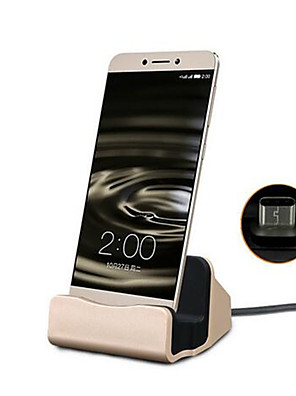 cheap Wall Chargers-USB Cable Data Phone Charger Dock Usb Charging Station For Samsung S10 Android Micro