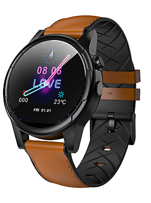 cheap Smart Watches-Indear X361 Men Women Smartwatch MTK6739 BT Android iOS WIFI 3G 4G Waterproof Touch Screen GPS Heart Rate Monitor Sports Timer Stopwatch Pedometer Call Reminder Activity Tracker