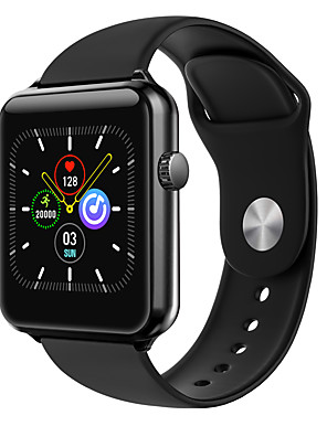 cheap Smart Watches-A10 Unisex Smartwatch Android iOS Bluetooth Waterproof Heart Rate Monitor Blood Pressure Measurement Distance Tracking Information Pedometer Call Reminder Activity Tracker Sleep Tracker Sedentary