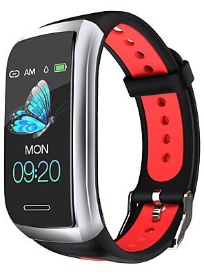 cheap Smart Watches-Indear DS8 Women Smart Bracelet Smartwatch Android iOS Bluetooth Waterproof
