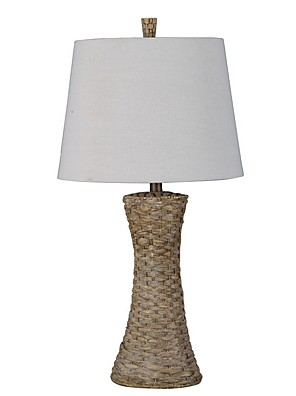 cheap Evening Dresses-Table Lamp Decorative Modern Contemporary For Bedroom 220V Wood