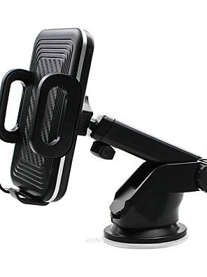 cheap Phone Mounts & Holders-Car Mount Stand Holder Dashboard 360°Rotation ABS Holder