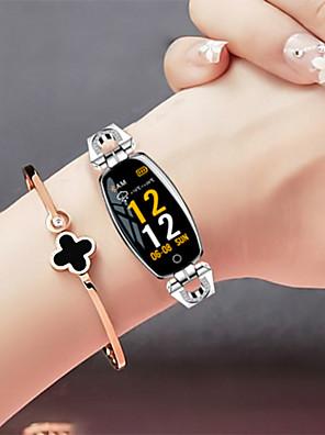 cheap Women's Digital Watches-Women's Digital Watch Digital Formal Style Modern Style Casual Water Resistant / Waterproof Digital Black Gold Silver / Chronograph
