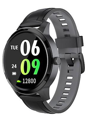 cheap Smart Watches-X20S Sport Music Control Smart Watch Heart Rate Blood Oxygen Monitor Weather Display Waterproof Smartwatch for Women Men