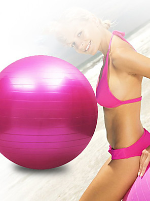cheap Athletic Swimwear-Exercise Ball Sports EVA Yoga Pilates Exercise & Fitness Durable Improves Balance And Body Posture Improving Backbends Stretching For Women
