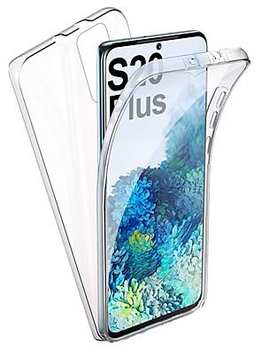 cheap Samsung Case-Full Body Cover Slim Design Case for Samsung Galaxy S20 / S20 Plus / S20 Ulrta / S10 / S10 Plus / S10E / Note 10 / Note 10 Plus
