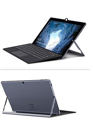 cheap Prom Dresses-CHUWI UBook 11.6 Inch 1920*1080 Display Intel N4100 Quad Core Processor 8GB RAM 256GB SSD Windows10 Tablets with Dual Band Wifi (without keyboard and pen)