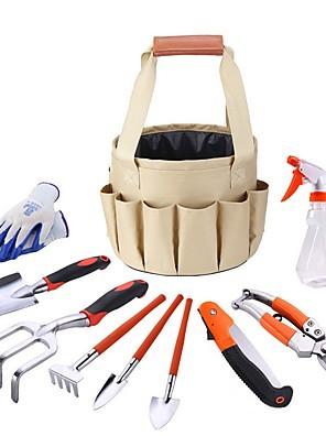 cheap Hand Tools-Gardening tool set vise hammer hammer shovel nursery tools garden scissors fruit tree scissors fork