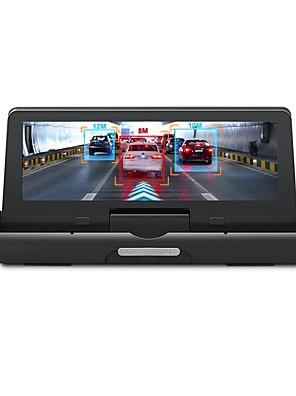 cheap Quartz Watches-JUNSUN Junsun E95P Android 8.1 Car MP4 Player / Car MP3 Player / Car GPS Navigator Touch Screen / GPS / Built-in Bluetooth for universal MicroUSB / Bluetooth Support MPEG / AVI / MPG MP3 / WMA JPEG