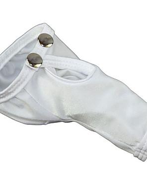 cheap Men's Exotic Underwear-Men's Cut Out G-string Underwear Low Waist Red White Black One-Size