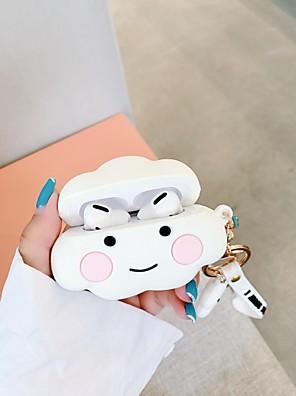 cheap Earphone Accessories-Case For AirPods Pro Cute Headphone Case Hard