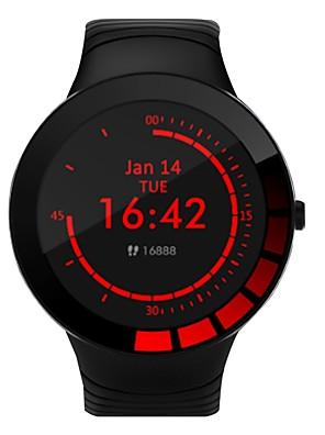 cheap Smart Watches-E3 Smart Watch Men Waterproof IP68 Weather display Sports Watch Heart Rate Blood Pressure Blood Oxygen Health Tracker Smartwatch