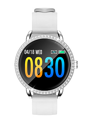 cheap Smart Watches-H7 Women's Smart Wristbands Android iOS Bluetooth Waterproof Heart Rate Monitor Blood Pressure Measurement Sports Calories Burned Stopwatch Pedometer Call Reminder Activity Tracker Sleep Tracker