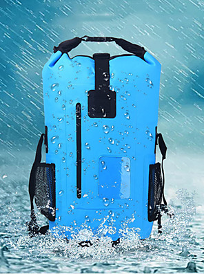 Portable 8L 40L 70L Optional Waterproof Dry Bag Sack Storage Pouch Bag GG