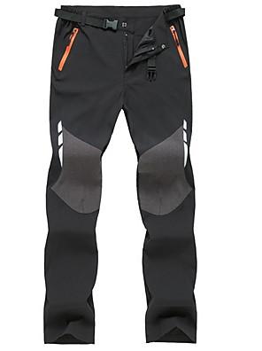cheap Men's Pants & Shorts-Men's Sporty Loose Sweatpants Pants - Multi Color Black Army Green Dark Gray US32 / UK32 / EU40 / US34 / UK34 / EU42 / US36 / UK36 / EU44