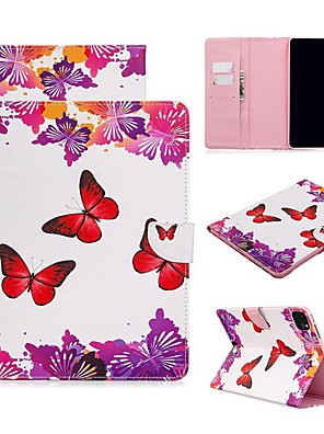 LUXA2-Butterfly iPad mini Origami Leather Case | 396x296