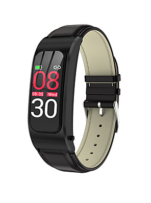 cheap Smart Watches-R21 Unisex Smartwatch Smart Wristbands Android iOS Bluetooth Waterproof Hands-Free Calls Exercise Record Health Care Information Pedometer Call Reminder Activity Tracker Sleep Tracker Sedentary