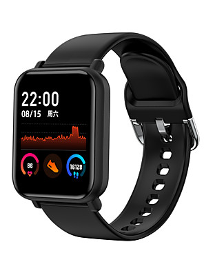 cheap Smart Watches-R7 Unisex Smartwatch Smart Wristbands Android iOS Bluetooth Waterproof Heart Rate Monitor Sports Exercise Record Health Care Pedometer Call Reminder Activity Tracker Sleep Tracker Sedentary Reminder