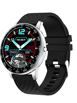 cheap Smart Watches-W30 Unisex Smartwatch Smart Wristbands Android iOS Bluetooth Waterproof Heart Rate Monitor Sports Exercise Record Health Care Pedometer Call Reminder Activity Tracker Sleep Tracker Sedentary Reminder
