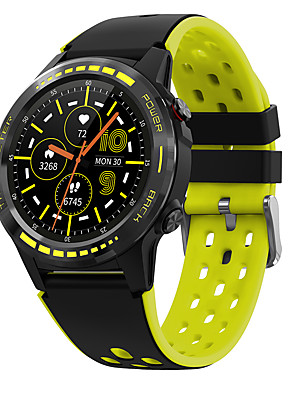 cheap Smart Watches-M7 smart watch GPS positioning outdoor weather altitude compass waterproof sports health monitoring Bluetooth call watch
