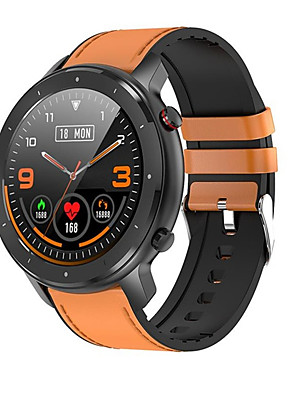 cheap Smart Watches-F12 Unisex Smart Wristbands Android iOS Bluetooth Heart Rate Monitor Blood Pressure Measurement Calories Burned Long Standby Health Care Stopwatch Pedometer Call Reminder Activity Tracker Sleep