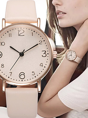cheap Quartz Watches-Women's Digital Watch Digital Stylish Fashion Casual Watch Analog - Digital - White Black Red One Year Battery Life