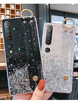 cheap Xiaomi Case-For Xiaomi Poco F2Pro Poco X2 F1 10X 4G Redmi Note 9 9s 8T 8 Pro 7   7A K30i 5G K30Pro Zoom k20 Case Soft TPU Glitter Epoxy Case on Xiomi Mi CC9 Pro 10 10Pro 9T Pro 8 9 Lite 9se 9 Phone Cover