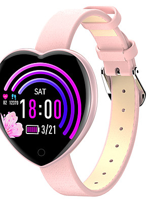 cheap Smart Watches-696 T52 Women's Smart Wristbands Android iOS Bluetooth Touch Screen Heart Rate Monitor Blood Pressure Measurement Sports Information Call Reminder Sleep Tracker Sedentary Reminder