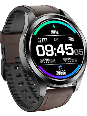 cheap Smart Watches-W2 Unisex Smart Wristbands Android iOS Bluetooth Heart Rate Monitor Blood Pressure Measurement Calories Burned Health Care Anti-lost Stopwatch Pedometer Call Reminder Sleep Tracker Sedentary Reminder