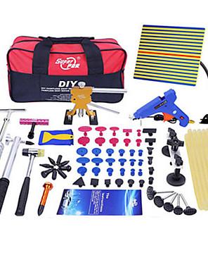 cheap Evening Dresses-PDR-G-900 Hand Tool Set Removing Dents Car Dent Repair Tool Auto Car Body Repair Dent Puller Dents Auto Body Tool