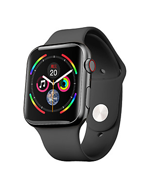 cheap Smart Watches-I7S Unisex Smart Wristbands Android iOS Bluetooth Heart Rate Monitor Blood Pressure Measurement Calories Burned Health Care Anti-lost Stopwatch Pedometer Call Reminder Sleep Tracker Sedentary Reminder