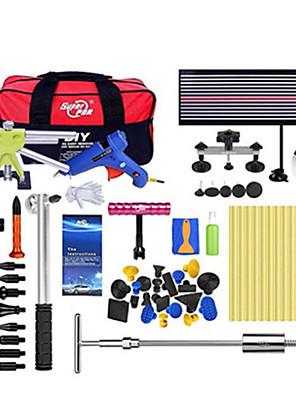 tanie Topy dla chłopców-narzędzia super pdr narzędzie do naprawy wgnieceń auto ferramentas ściągacz wgnieceń przyssawka bezlakierowy zestaw do usuwania wgnieceń deska liniowa zestawy narzędzi ręcznych