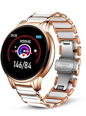 abordables Pulls à Capuche & Sweat pour Filles-Prise en charge de la montre intelligente LG56, suivi des sports pour téléphones Android / iOS / Samsung