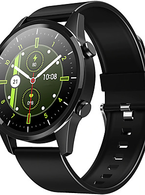 cheap Smart Watches-HF35 Smartwatch Support Make/answer Call, Bluetooth Fitness Tracker for IOS/Samsung/Android Phones