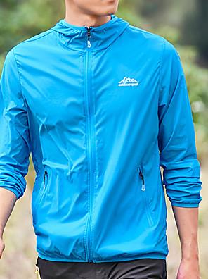 donhobo Mens Softshell Jacket Fleece Lined Warm Zip Hoodie Jackets Leisure Outdoor Waterproof Hiking Jacket Wheel Coats with Hood