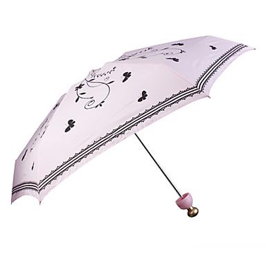 Boyama Pembe Parfüm şişesi şemsiye 112589 2019 1364