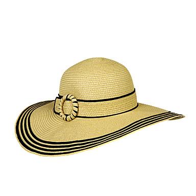 povoljno Party pokrivala za glavu-Lijep papir / saten party / medeni šešir