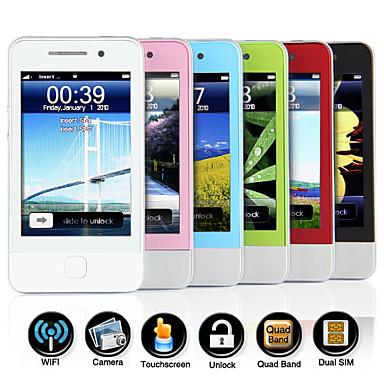 versio aquarius dual sim 3 5 inch touchscreen cell phone wifi rh lightinthebox com