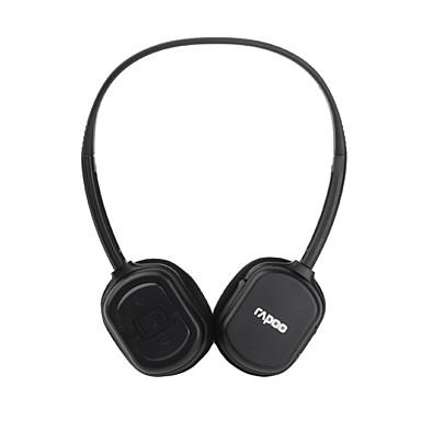 Rapoo H1000 Wireless USB Headphones (Black) 241278 2019 –  19.99 f1c83d9b39