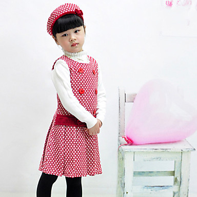 niñas chaleco de lana princesa vestido (enviar boinas) 344079 2019 –  40.94 e1db4730fa7