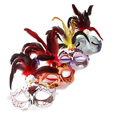 b83a816d76d8 πλαστική μάσκα ματιών με φτερά (τυχαία χρώματα) 350748 2019 –  2.03