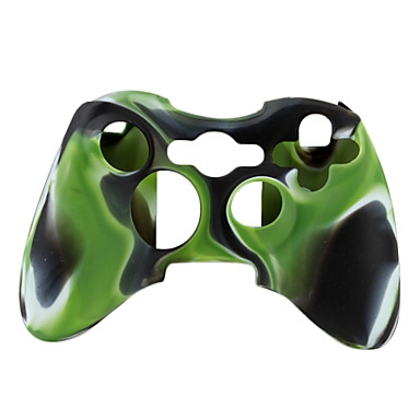 Game Controller Case Protector Xbox 360 ,  Game Controller Case Protector Silicone 1 pcs unit
