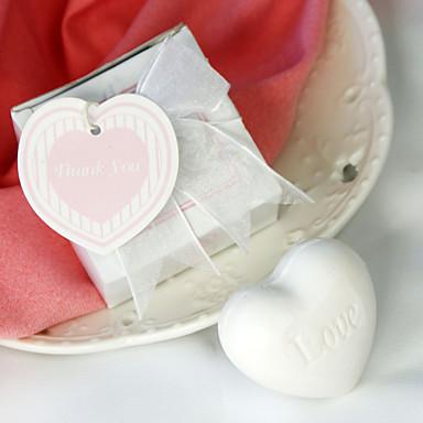 Vjenčanje / Zabava / večer / Djevojačka večer Materijal Praktični pokloni za goste / Bath & Sapuni / Others Klasični Tema / Odmor / Vjenčanje