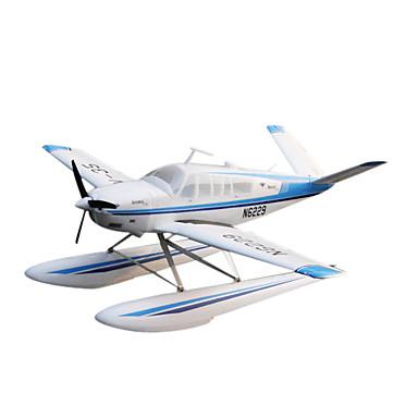 [$359 99] E-DOMODEL V35 2 4G 6CH RC Airplane (RTF) Retractable Landing Gear