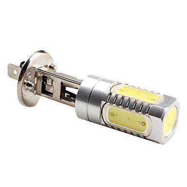 Lampe Led Blanche De Voiture Haute Performance Dc 12v H1 7 5w