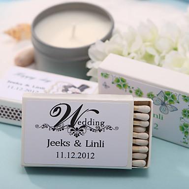 Segnaposto Matrimonio Lightinthebox.Ricevimento Di Matrimonio Cartancino Materiale Misto Decorazioni
